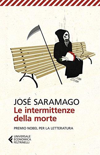 Le intermittenze della morte di Saramago