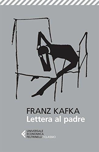 Lettera al padre di Kafka tra i libri migliori che ho letto