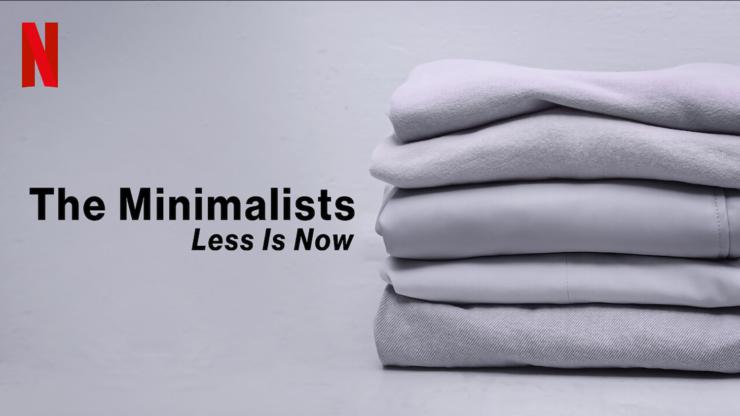 Minimalismo: Il meno è ora