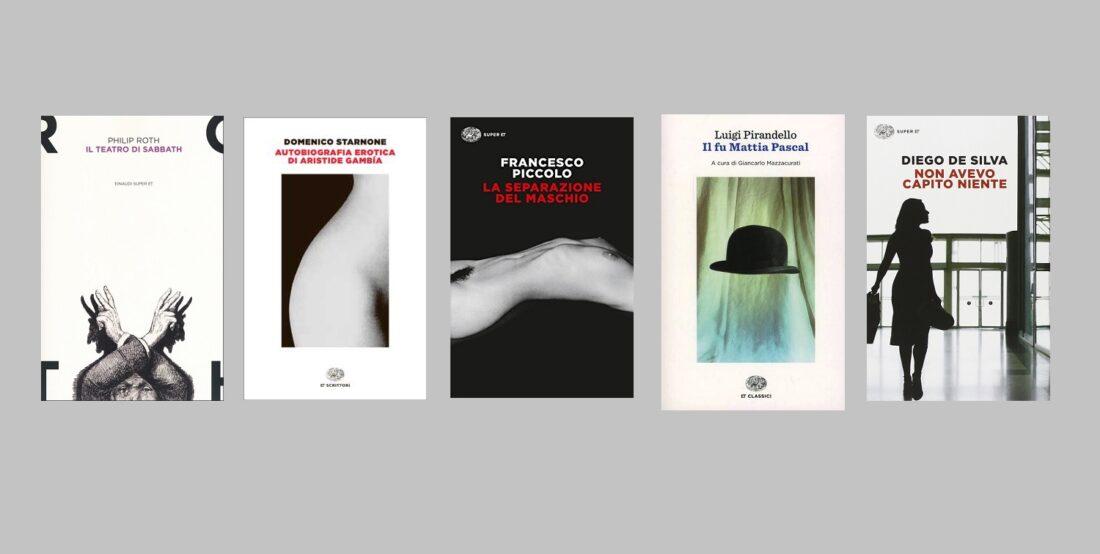 5 libri bellissimi