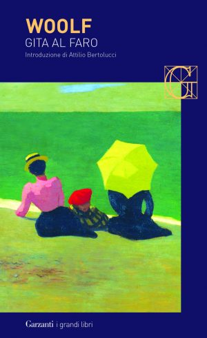 Gita al faro, edizione Garzanti
