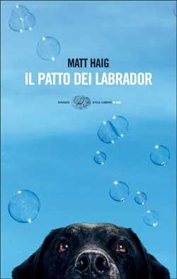 Il patto dei labrador di Matt Haig