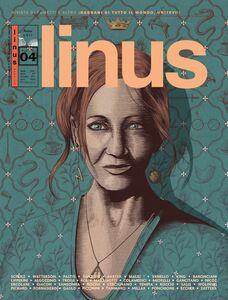 Linus di aprile 2021