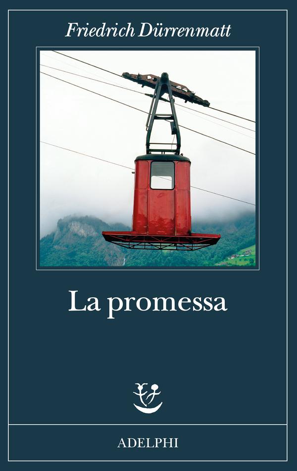 Grandi libri: la promessa