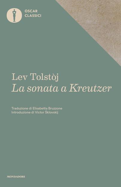 Grandi libri: La sonata a Kreutzer