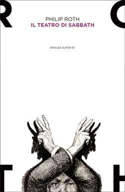 Philip Roth, Il teatro di sabbath